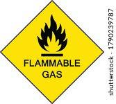 Flammable Transport Hazard...