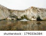 Cliffs  Caves  Rocks  Arches ...
