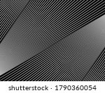 line art optical art....   Shutterstock .eps vector #1790360054