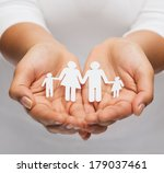 love and relationships concept  ... | Shutterstock . vector #179037461