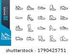 Shoes   Minimal Thin Line Web...