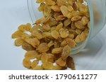 Yellow Sultanas Raisins...