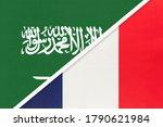 Saudi Arabia And France Or...