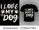 Eye Catching Dog T Shirts...