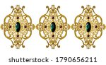 Decorative Elegant Luxury...
