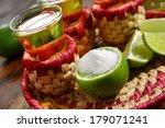 tequila | Shutterstock . vector #179071241