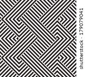 abstract ornate interlaced... | Shutterstock .eps vector #179079041