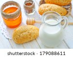 Bread Milk And Honey For The...