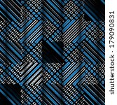 beautiful seamless pattern... | Shutterstock .eps vector #179090831