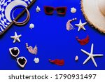 Woman's Beach Accessories  Bag  ...