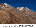 Spiti Valley Hills With...