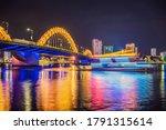 Dragon River Bridge Rong Bridg...