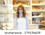Beautiful Small Business Baker...