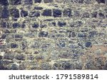 Photo Of Stone Wall Background