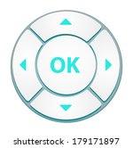control button | Shutterstock . vector #179171897