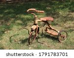 The Rusty Vintage Child's...