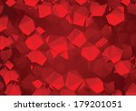 background abstract triangle... | Shutterstock .eps vector #179201051