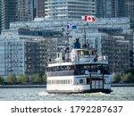Toronto  Canada  August 8  2020 ...