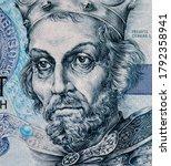 King Premysl Ottokar I Of...