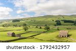 Cotterdale  Yorkshire Dales...