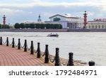Russia Saint Petersburg 06.08...