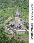 Cochem  Rhineland Palatinate  ...