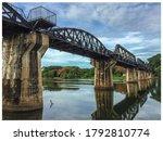 The Bridge And The River Kwai...