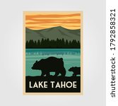 Lake Tahoe National Park...
