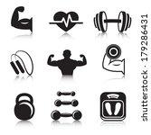 fitness bodybuilding sport...