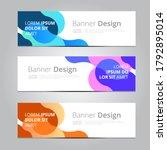 vector abstract design... | Shutterstock .eps vector #1792895014