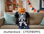 Halloween  Holiday And...
