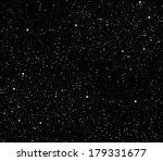 space with stars vector | Shutterstock .eps vector #179331677