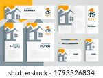 house building architecture... | Shutterstock .eps vector #1793326834