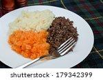 Traditional Scottish Haggis ...
