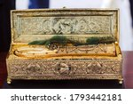 Holy Relics  Hand Of George Th...