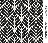 seamless pattern. classical... | Shutterstock .eps vector #179349551