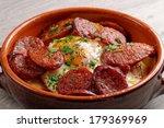 Spanish Tapas With Potatoes ...