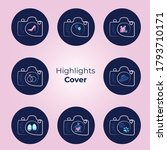 Instagram Highlights Cover ...