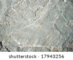 a close up of a rock texture