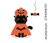 Happy Halloween. Baby...