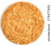 Single Whole Golden Oat Biscui...