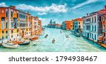 Venice  Italy   May 12  2017 ...