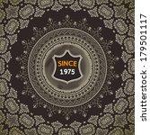 retro design   Shutterstock .eps vector #179501117