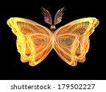 Never Were Butterflies Series....