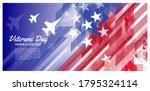 Happy Veterans Day. Jet...
