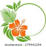 Gratis Flor Hawaiana Arte Vector 8126 Descargas Gratis