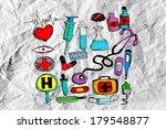 Medical Icon Set Idea On...