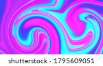 Panorama 3d Holographic Wave...