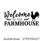 Welcome To Our Farmhouse Desig...