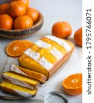 Delicious Homemade Clementine...